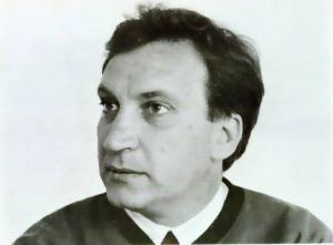 Damir Barbarić