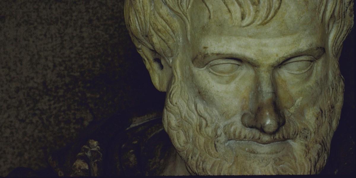 shole? (ulomci iz Aristotel, Politika, D. Barbarić, Grčka filozofija i M. Galović, Metafizika slobode)