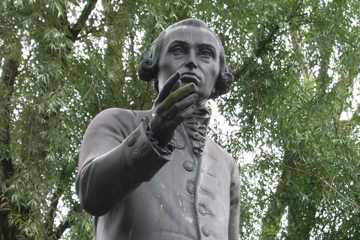 Kant: analogije iskustva? (ulomak iz skripte Josip Talanga, Immanuel Kant)